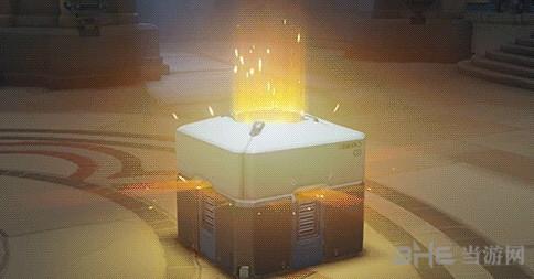 守望先锋补给箱获得攻略 补给箱有什么用1