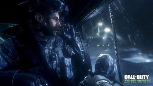使命召唤4:现代战争HD重制版截图1