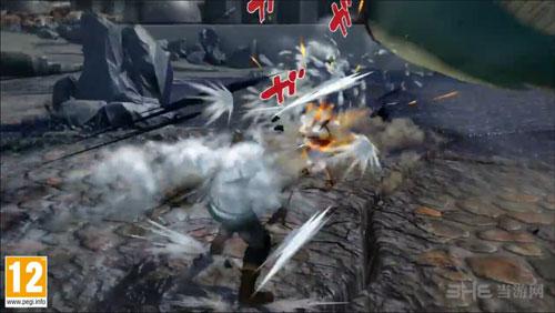 海贼王:燃烧之血截图3