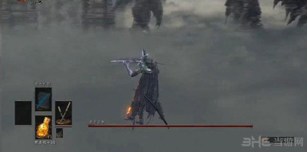 黑暗之魂3无名之王1
