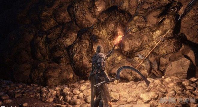 黑暗之魂3蛇人柴刀1