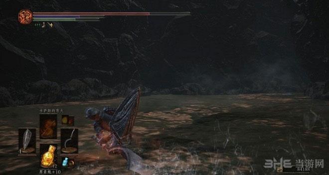 黑暗之魂3蛇人柴刀战技分析2