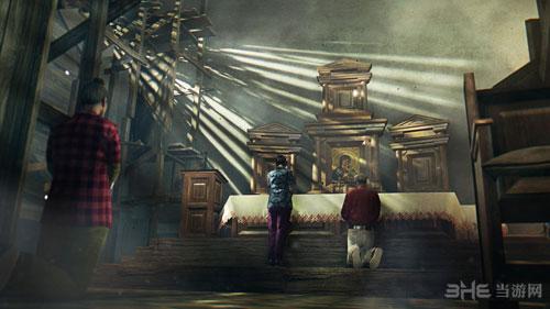 死亡岛:终极版截图1