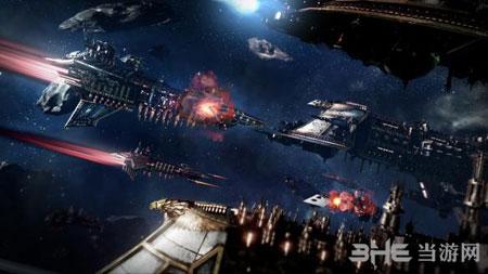 哥特舰队:阿玛达