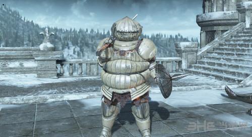 黑暗之魂3洋葱骑士