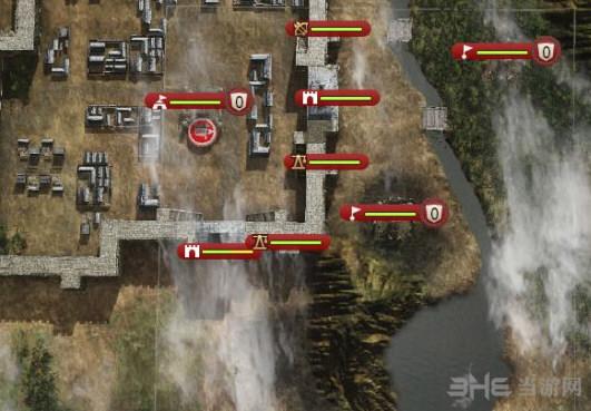 三国志13van修改器战场数据及对应城池研究指南4