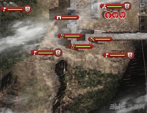 三国志13van修改器战场数据及对应城池研究指南5
