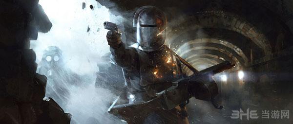 战地1游戏原画3