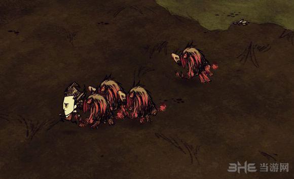 饥荒猎犬1