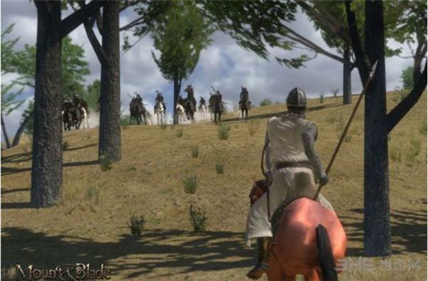 骑马与砍杀战团游戏截图1