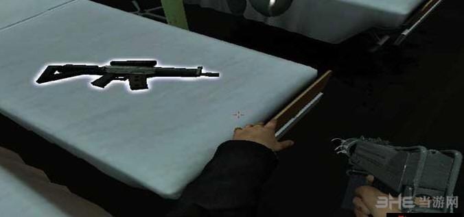 求生之路2隐藏武器解锁插件截图0