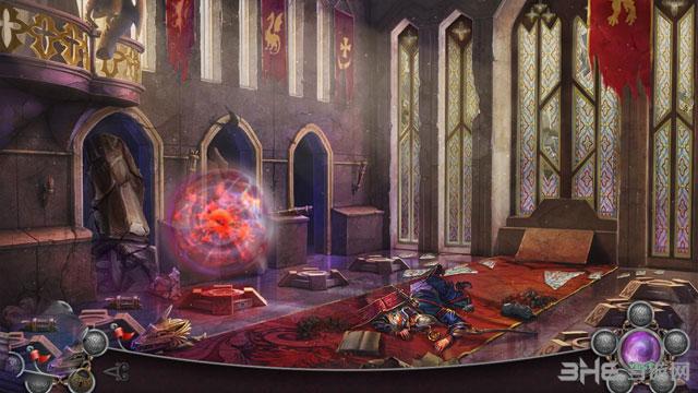 隐秘传说3:暗影之惧截图2