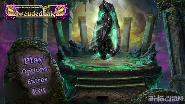 隐秘传说3:暗影之惧截图0