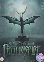 上古卷轴传奇:战争尖塔(AN ELDER SCROLLS LEGEND:BATTLESPIRE)破解版