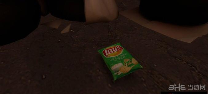 求生之路2精美薯片MOD截图3