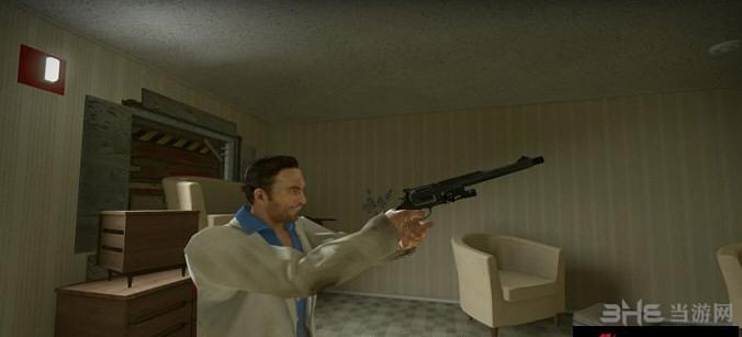 求生之路2史密斯威森M500左轮手枪MOD截图3
