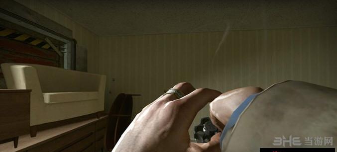 求生之路2史密斯威森M500左轮手枪MOD截图2