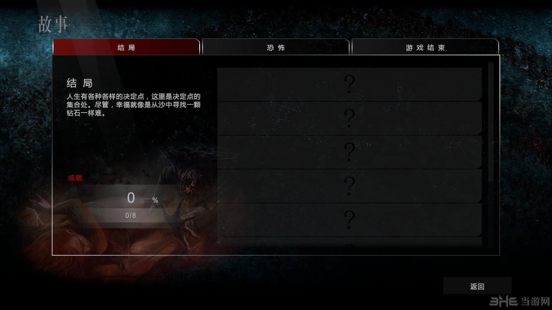 夜啼LMAO汉化组简体中文汉化补丁截图0