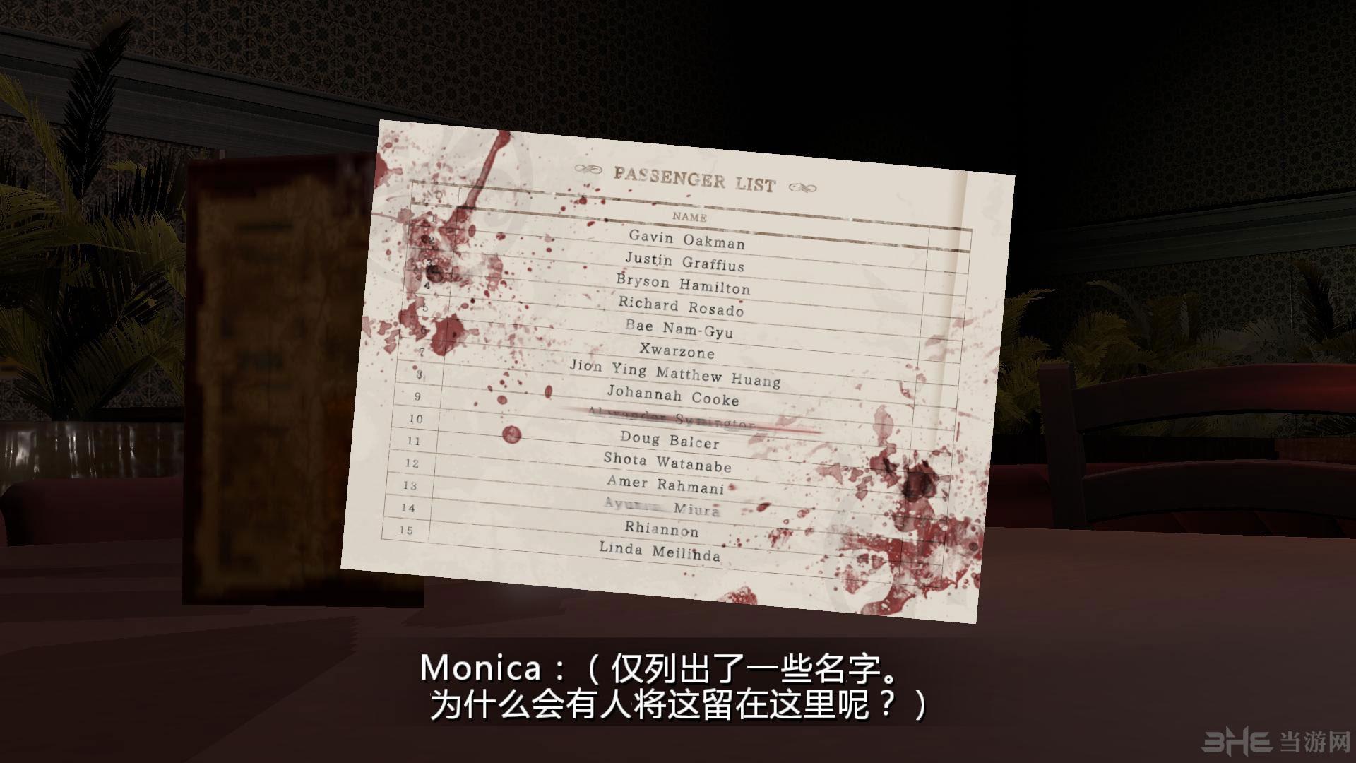 夜啼LMAO汉化组简体中文汉化补丁截图1