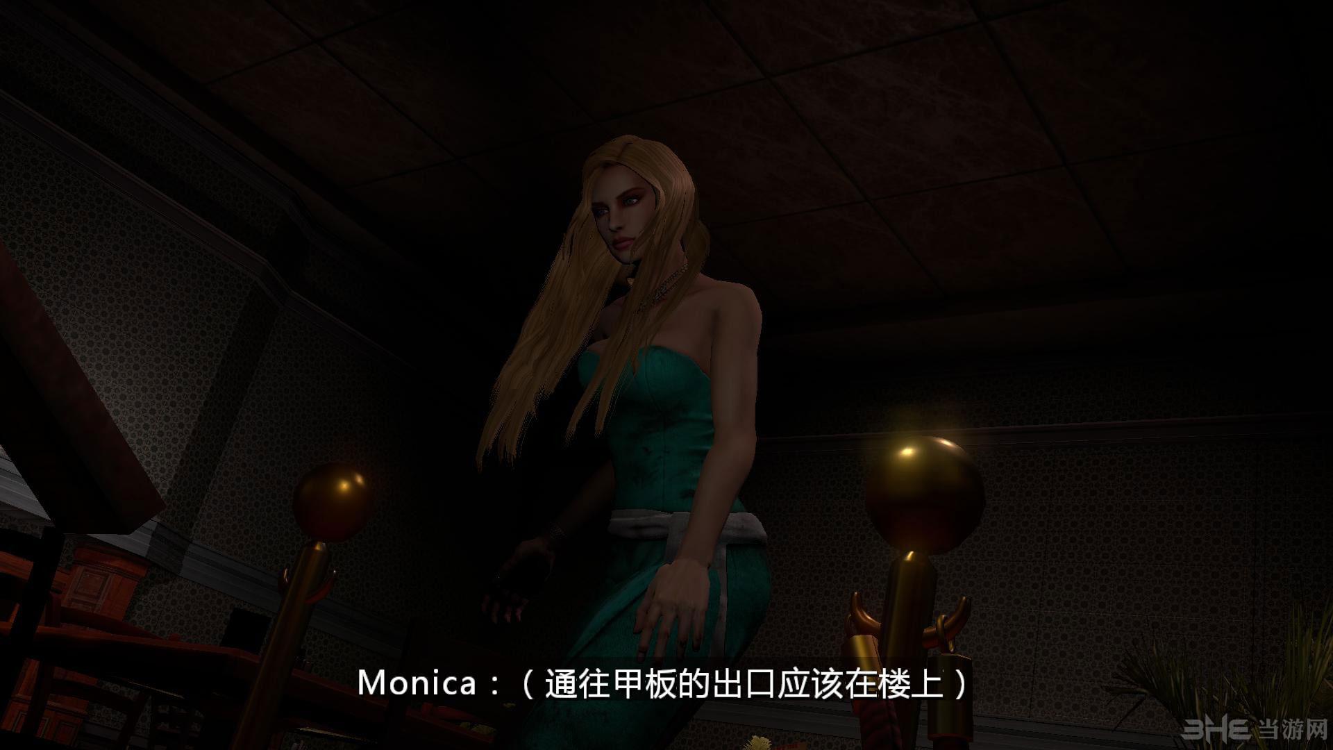 夜啼LMAO汉化组简体中文汉化补丁截图2
