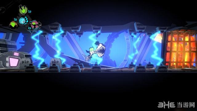 HeartZ:多人解谜截图3