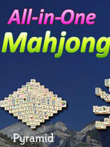 麻将合集(All-in-One Mahjong)v1.0破解版