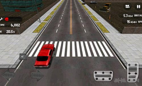 交通比赛电脑版截图1