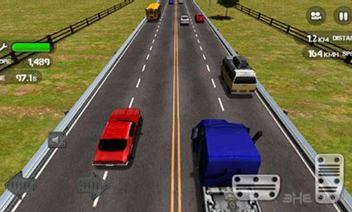 交通比赛电脑版截图2