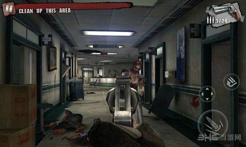 僵尸前线3D电脑版截图1