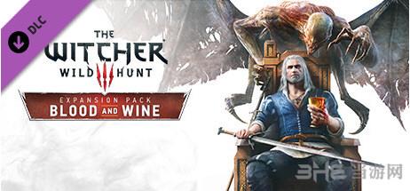 巫师3狂猎Steam版v1.12-v1.21升级档+血与酒DLC截图0