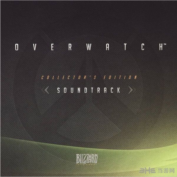 守望先锋游戏原声音乐OST截图0