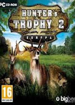 �C人的��杯2(Hunter's Trophy 2 Europa)完整中文版