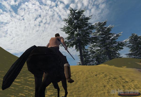 骑马与砍杀:俄罗斯内战截图0