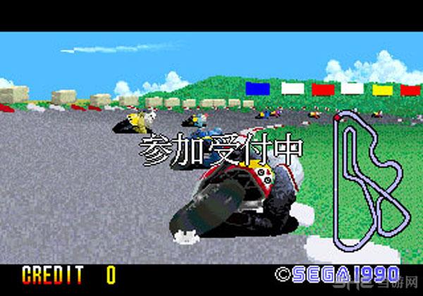 超真实GP摩托车截图3
