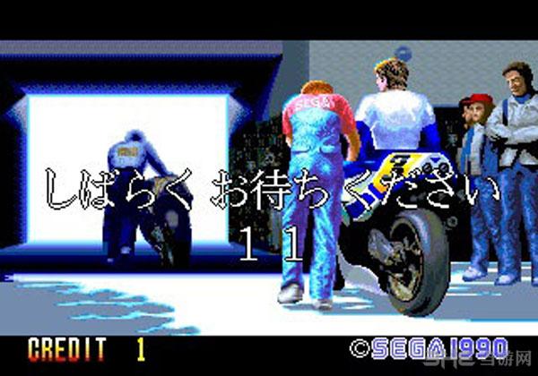 超真实GP摩托车截图0