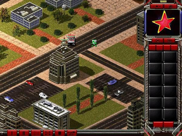 红色警戒2:狙击手必须死截图4