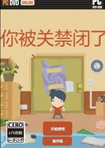 你被关禁闭了(You're Grounded!)中文硬盘版