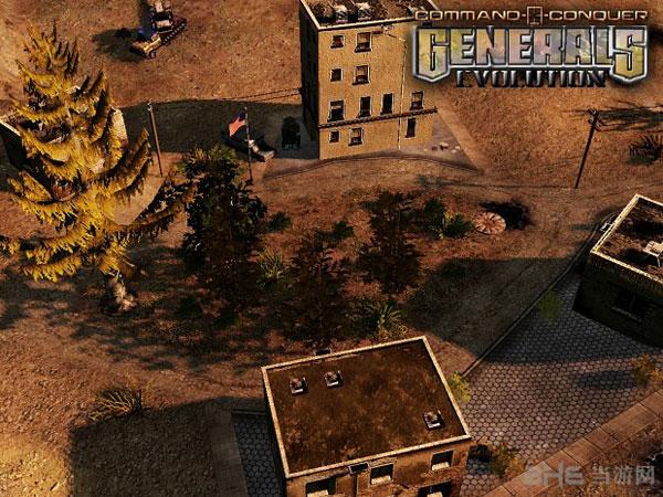 红色警戒3:将军演变截图2