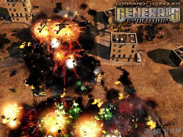红色警戒3:将军演变截图8