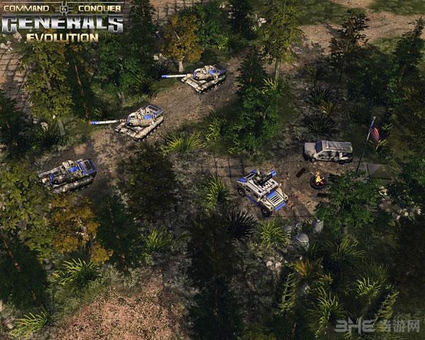 红色警戒3:将军演变截图10