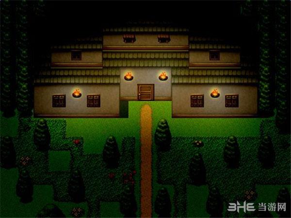 森林小屋截图1