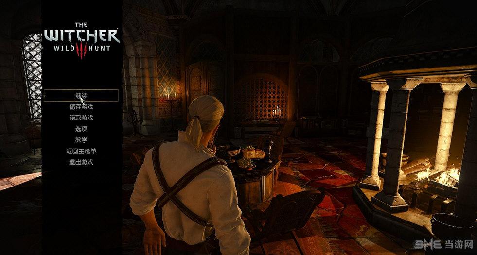 巫师3:狂猎控制台召唤随从MOD截图0
