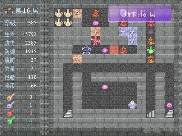 神秘魔塔v2.1截图0