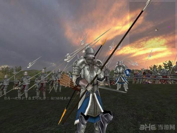 骑马与砍杀:佣兵传奇截图3