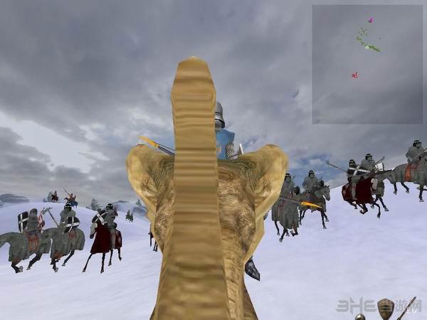 骑马与砍杀:佣兵传奇截图4