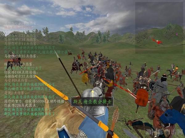 骑马与砍杀:佣兵传奇截图2
