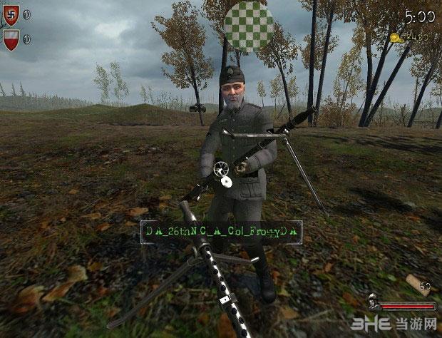 骑马与砍杀战团布雷斯劳要塞MOD截图2