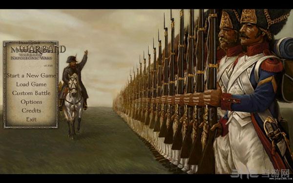骑马与砍杀:拿破仑征战欧罗巴截图0