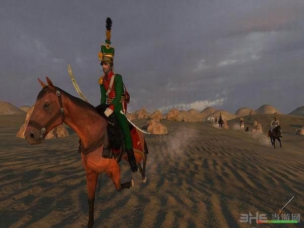 骑马与砍杀:拿破仑征战欧罗巴截图2