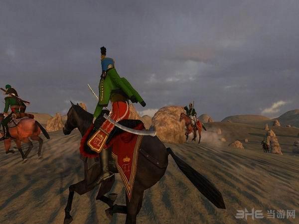 骑马与砍杀:拿破仑征战欧罗巴截图4